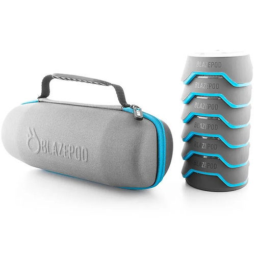 Blazepod Pro Trainer Kit (12 Blazepods)