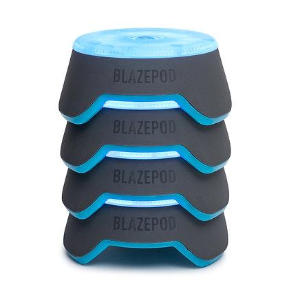 Blazepod Standard Kit (4 Blazepods)