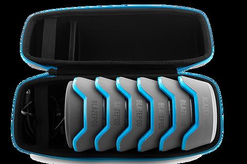 Blazepod Trainer Kit (6 Blazepods)