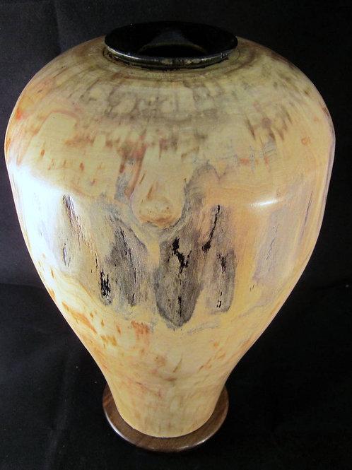 A 147 Box Elder Vase