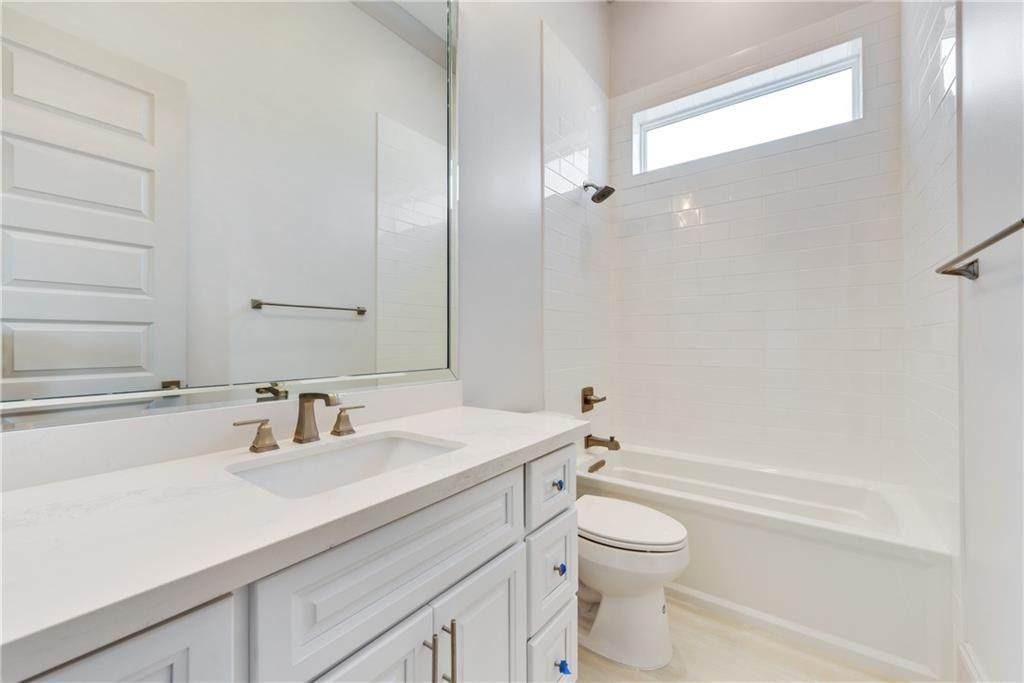 124 Bay Tree Manor Guest Bath
