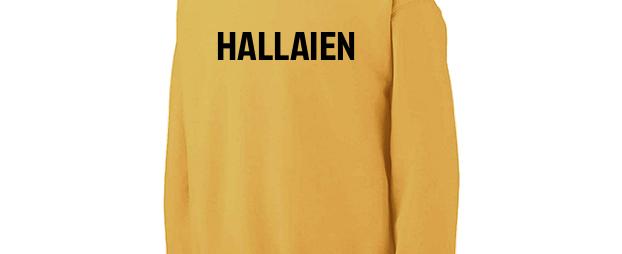 Hallaien Genser