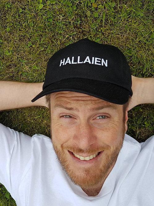 Hallaien Caps