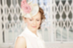 Angharad Rose Millinery