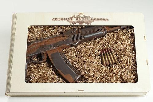 Набор №47 - Автомат Калашникова