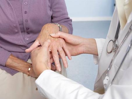 Tengo Artritis Reumatoide ¿qué va a pasar con mis manos?