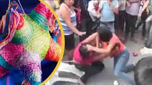 El Guadalupe Reyes y las fiestas de fin de año como deporte extremo