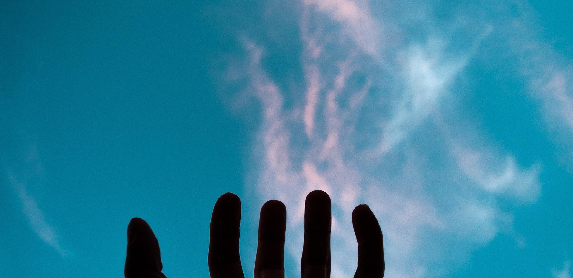 Capturing the sky
