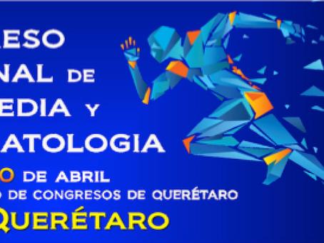 LXIV Congreso Nacional de Ortopedia