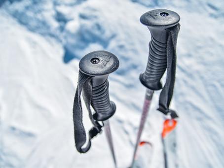 ¿Qué es el pulgar de esquiador?
