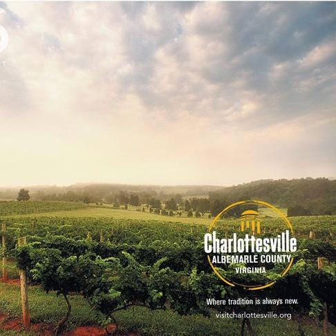 Charlottesville/Albemarle Tourism