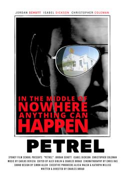 PETREL POSTER