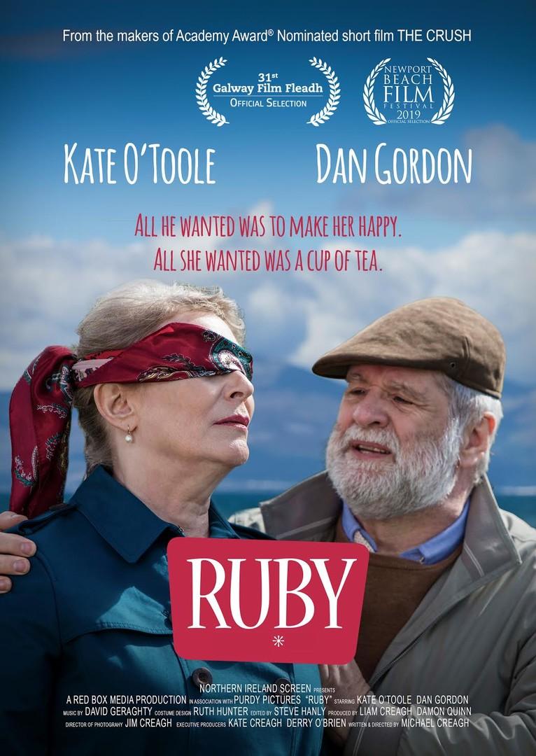 Ruby photo RIFF 2020