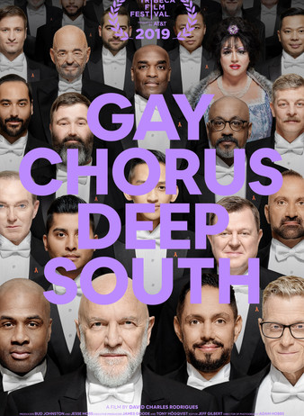 GAY CHORUS: DEEP SOUTH