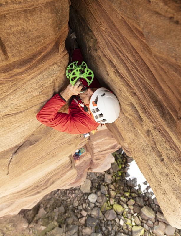 climbing bind