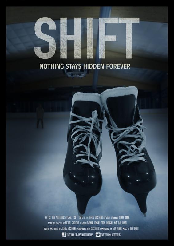 Shift poster RIFF 2020