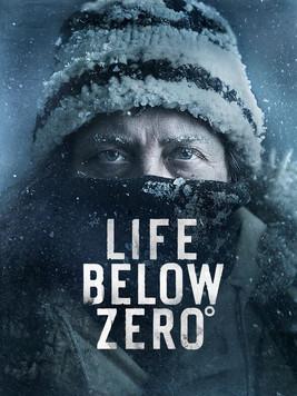 Life Below Zero TV Show