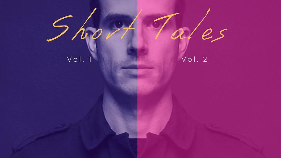 Santos Palazzi Short Tales