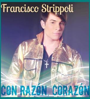 Francisco Strippoli Con Razon Corazon de Yasmil Marrufo y Daisy Sanz