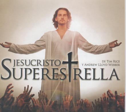 Jesucristo Superestrella Venezuela Johnny Sigal