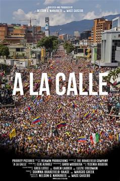 A La Calle Documentary