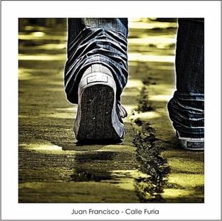 Juan Francisco Zerpa Calle Furia