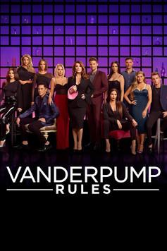Vanderpump Rules TV Show