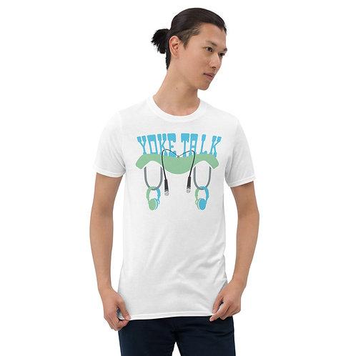 YokeTalk - Short-Sleeve Unisex T-Shirt