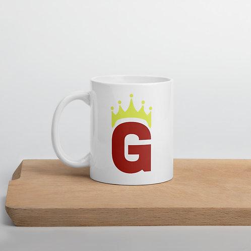 G Logo - Mug