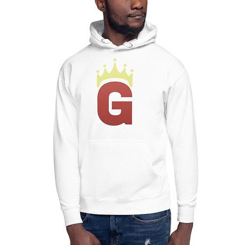 G Logo - Unisex Hoodie