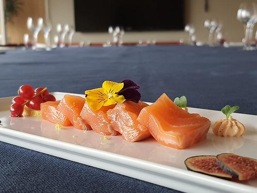 Repas-traiteur-gala-essonne-paris-ile-de-france-saumon