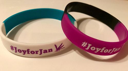 JoyforJan Wristband