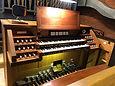 Grace Episcopal Church, Glendora - Conso