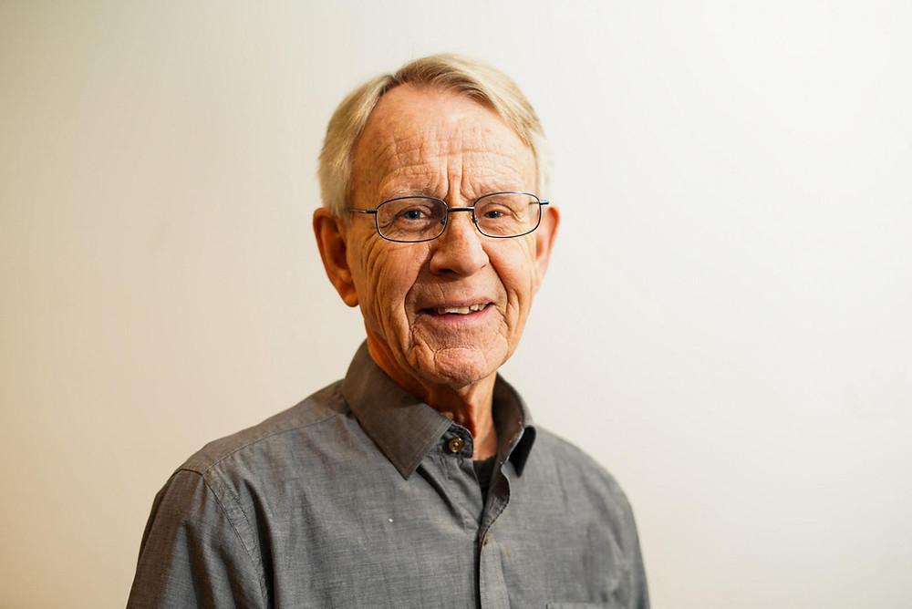 Claes-Göran Bergstrand