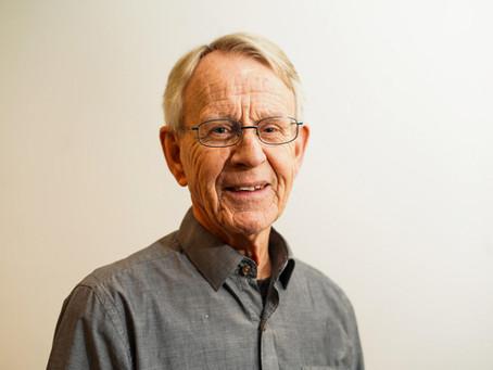 Profetord till Norden - Claes-Göran Bergstrand