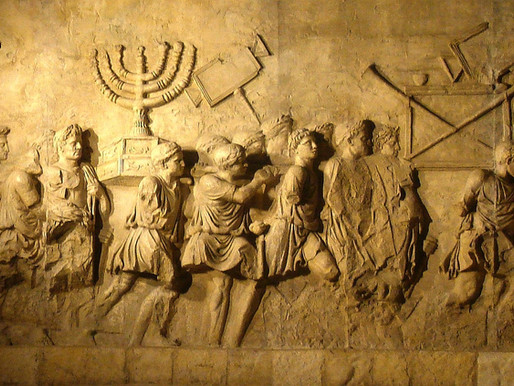 Did Jews Abandon the Temple Mount?