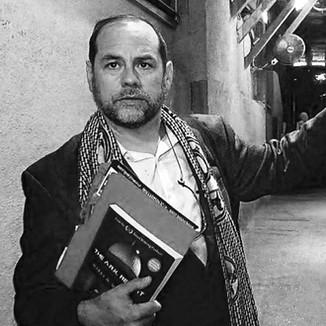Rabbi Hirschel Moskoff