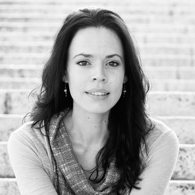 AnaRina Heymann