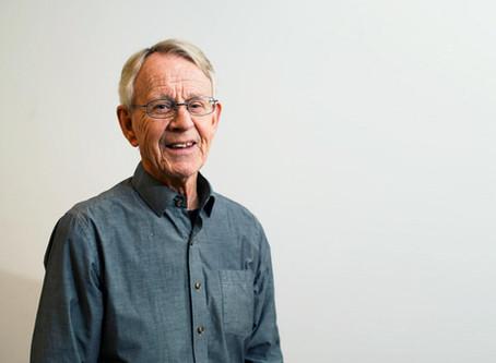 C.G. Bergstrand: Gud väntar på Sveriges kristna – omvänd er!