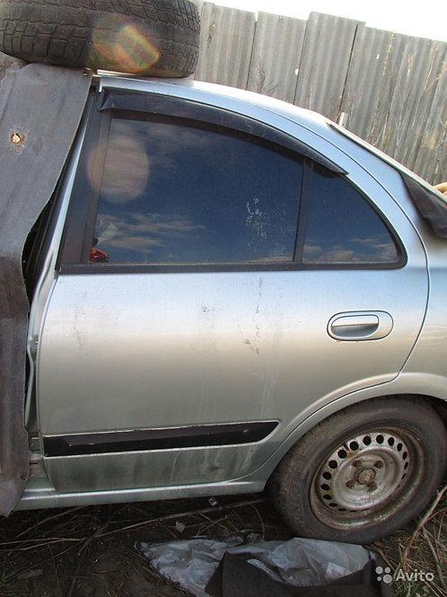 Дверь задняя левая 8210195F0B Ниссан Альмера Класс