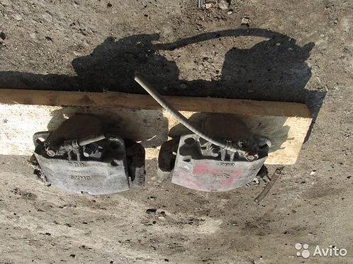 Суппорт тормозной передний левый Ссанг Енг Муссо