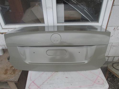 Крышка багажника 6RU827025C фольксваген поло седан