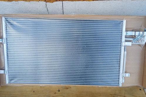 Радиатор кондиционера Форд Фокус 2 1516838