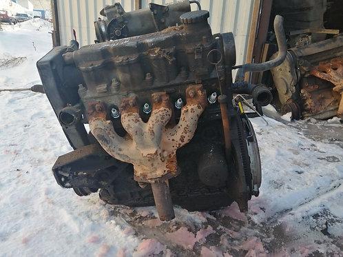 Двигатель 1.5 Дэу Нексия, Ланос
