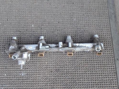 Рампа топливная, форсунка Форд Мондео 1