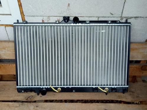 Радиатор охлаждение двигателя Митсубиси Лансер  9 MR968856