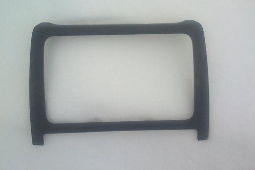 Рамка магнитолы 6RU858069 фольксваген поло rus