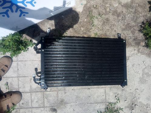 радиатор кондиционера Дэу Нексия  96164823, 96265216
