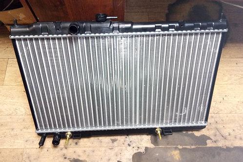 Радиатор Ниссан Альмера Классик В10 охлаждения  2140095F0C