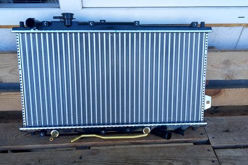 Радиатор охлаждения двигателя для Кия Спектра Иж 0K2A215200F
